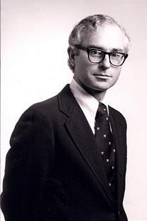 John Buckler