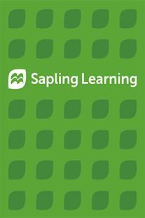 Sapling Learning
