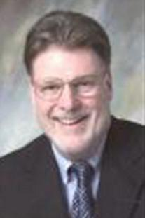 George P. McCabe