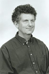 Woody Holton