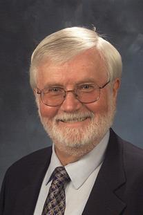Ronald Mellor