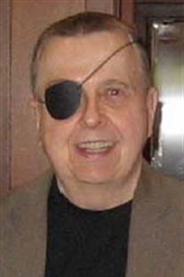 Gerald J. Alred