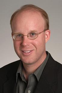 Bradley A. Shellito