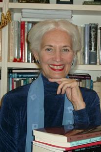 Andrea A. Lunsford