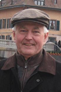 Stephen A. Bernhardt