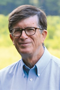 David E. Sadava