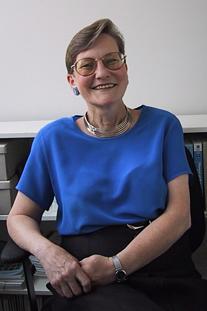 Diana Hacker