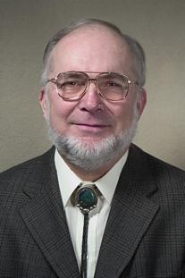 Eldridge M. Moores