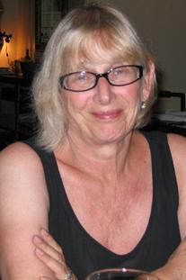Elizabeth Chiseri-Strater