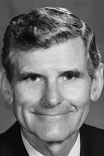 John C. DeFries