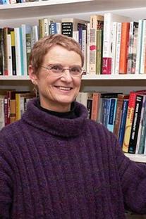 Katherine Gottschalk