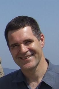 Matthew Parfitt