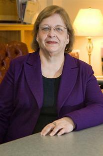 Sharon M. Harris