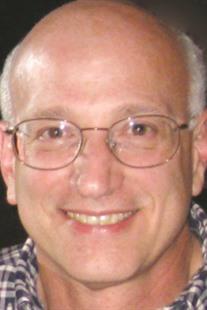 Monty Krieger
