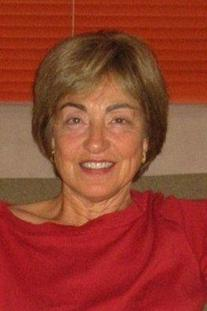 Susan M. Hartmann