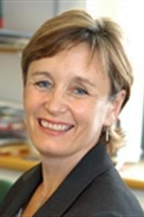Tina Overton