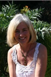 Elizabeth Barrington