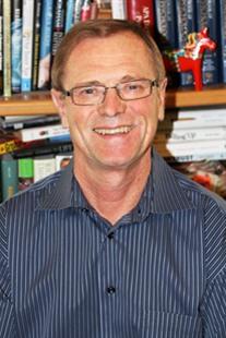 David F. Bjorklund