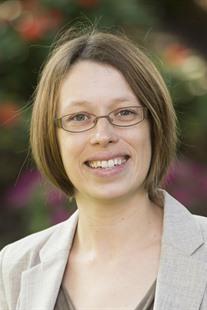 Andrea M. Davis