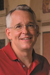 David W. Hall