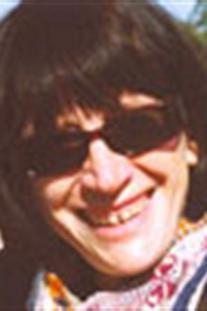 Claudia Liebeskind