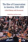 The Rise of Conservatism in America, 1945-2000