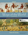 Ways of the World with Sources for AP*, Second Edition