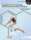Integrated Human Physiology Laboratory Book and Manual