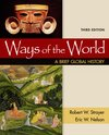 Loose-leaf Version for Ways of the World: A Brief Global History, Volume 1