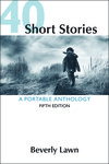 40 Short Stories: A Portable Anthology