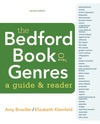 The Bedford Book of Genres: A Guide and Reader