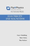 FlipItPhysics for University Physics: Electricity and Magnetism (Volume Two)