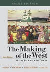 Achieve Read & Practice for The Making of the West, Value Edition (Six Months Access)