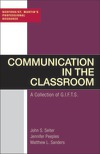 Communication in the Classroom: A Collection of GIFTS