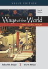 Loose-leaf Version for Ways of the World: A Brief Global History, Value Edition, Volume I