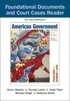 Document Reader for American Government: Stories of a Nation