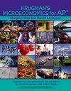 Krugman's Microeconomics for AP* & Economics by Example