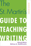 The St. Martin's Guide to Teaching Writing