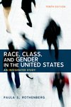 Race, Class, and Gender in the United States