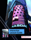 Interactive Lecture Guide for Finance (2018 Update)