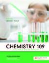 Chemistry 109 Laboratory Manual (2018-2019)