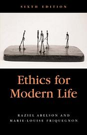 Ethics for Modern Life