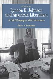 Lyndon B. Johnson and American Liberalism