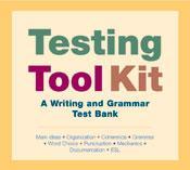 Testing Tool Kit