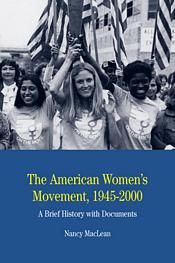 The American Women's Movement