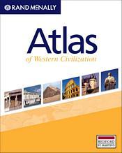 Atlas of Western Civilization