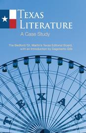Texas Literature