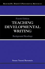 Teaching Developmental Writing