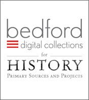 Bedford Document Collections for U.S. History (Six-Month Access)