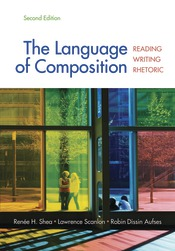 LaunchPad for The Language of Composition (Eight Year Access)